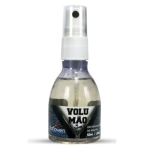 Volumão – Excitante Masculino Intensificador de Macho Spray